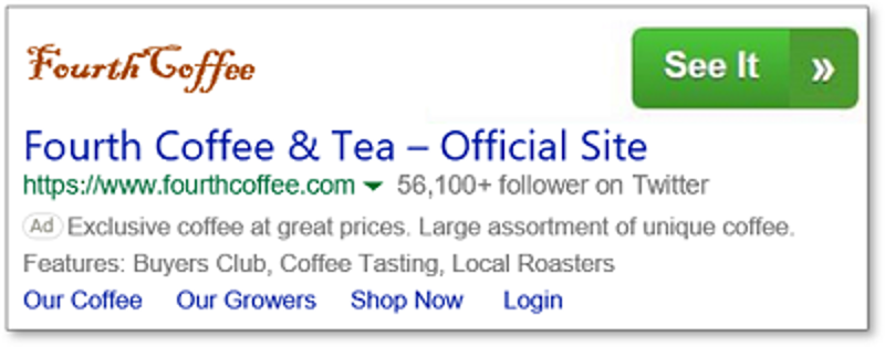 搜索合作伙伴装饰微软广告